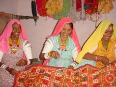 The Association for Craft Producers (ACP), Nepal