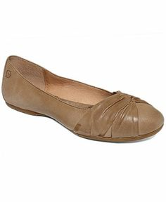 Born Lilly Flats - Flats - Shoes - Macy's