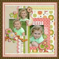 A Project by KayM from our Scrapbooking Gallery originally submitted 06/28/10 at 01:18 PM
