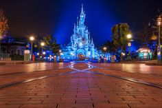 Getting ready for a Disneyland Paris trip, some great information can be found here.