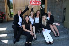 The Red Door Team has sold many homes. Now we are ready to sell your's! #reddoorteam