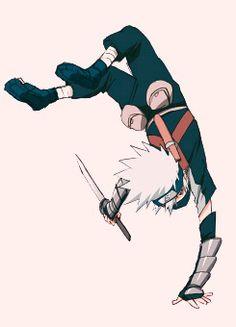 Kakashi Naruto Kakashi, Anime Naruto, Naruto Tumblr, Kid Kakashi, Madara Uchiha, Naruto Art, Naruto Shippuden Anime, Anime Guys, Manga Anime