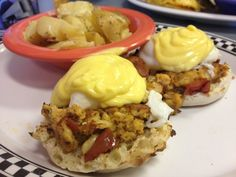 """""""In pursuit of a better Washington breakfast.""""  The best all-week breakfast places in the DC metro area."""