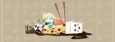 """Sushi lover"""