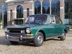 Simca 1501 S with sunroof Special Price !! .