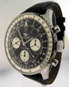 Wow! Drool-worthy Breitling. This is it - the watch I've been looking for.