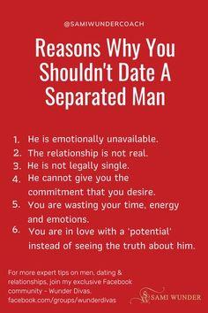dating a separated man   dating a separated man quotes   dating a separated man truths   dating a separated man relationships   dating while separated   dating a man who is separated #dating #relationship
