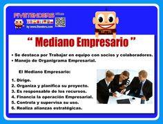 "FiveTenders · "" Mediano Empresario ""  http://www.5tenders.com/affiliates/uid/socios_1"