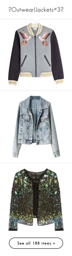 """""""♥Outwear