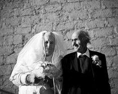 Het is nooit te laat om te trouwen #famme www.famme.nl