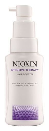 Nioxin Intensive Hair Therapy Booster  1 oz / 30 ml former follicle booster #Nioxin