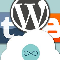 Get Organized: Back Up Your Blog If the service hosting your blog were compromised or shut down, what would happen to your site? Here are some different methods for backing up a Tumblr, Wordpress, or Blogger blog. By Jill Duffy October 28, 2013