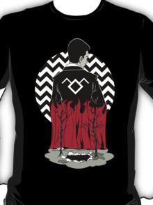 Twin Peaks: T-Shirts & Hoodies | Redbubble