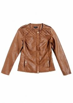 An adventurous blend of colour, fabrics, fashions and labels all under one roof for women and men. Just Love, Lust, Fabrics, Leather Jacket, Check, Jackets, Color, Women, Fashion