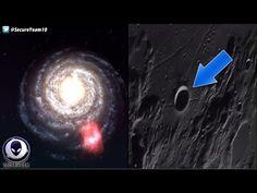 "CODE NAME ""Santa Claus"" And NASA's Secret Moon Coverup 11/3/16 https://youtu.be/kUATMLmqzEY via @YouTube"