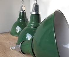 industrial lighting - Google Search