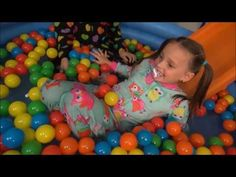 Bad Baby Pet Shark Surprise Eggs Victoria & Annabelle Toy Freaks Family World - YouTube
