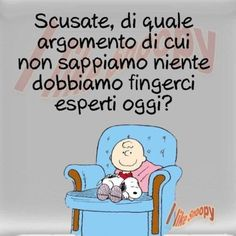 Immagini Snoopy Pinterest 4470 - ImmaginiFacebook.it Verona, Best Quotes, Funny Quotes, Snoopy Images, Famous Phrases, Snoopy Quotes, Italian Quotes, Girl Humor, Holidays And Events