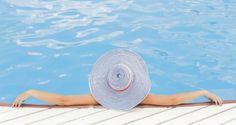 Estudos mostram a realidade do que existe dentro das piscinas