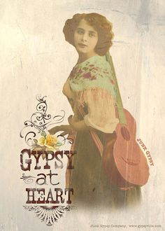 GYPSY at Heart {junk gypsy co}