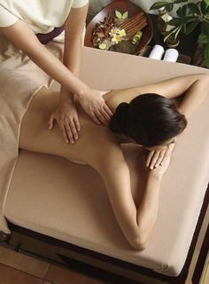 Geelong Spa & Massage Therapy with Pure Fiji body scrubs & body wraps at Flawless Beauty Concept.