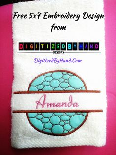 how to get puckers out of embroidery