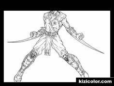 Mortal Kombat 011 Plansa de colorat Free Printable Coloring Pages, Coloring Pages For Kids, Mortal Kombat, Starbucks Star, Go Diego Go, Scrooge Mcduck, Felix The Cats, Secret Life Of Pets, Aristocats