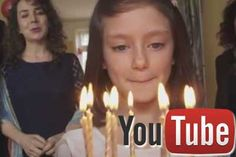 Η ζωή ενός νεαρού κοριτσιού μέσα από ένα συγκλονιστικό video. Μπορεί να μην συμβαίνει σε μας αλλά αλλά συμβαίνει κάπου στον κόσμο. Αυτό συμβαίνει σε ένα μικρό παιδάκι στον πόλεμο. Most Shocking Second a Day Video Birthday Candles, Youtube, Youtubers, Youtube Movies