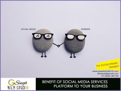 With the Social Media Services Platform you probably interact with several different social media platform. Web Studio, Social Media Services, Platform, Business, Design, Heel, Store, Wedge