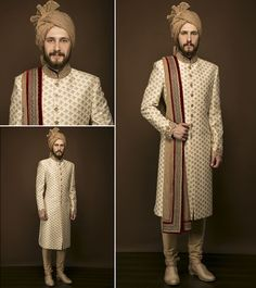 #PuneetandNidhi are the best Indian designer for sherwanis in #Noida #Delhi #Ncr #India. #IndianDesignersForSherwani #MensSherwani #WeddingSherwani Contact us : Mobile No. 9350301018 Email:- designlablotus@gmail.com http://puneetandnidhi.com/contact-us/