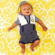 Take a look at the Petit Lem event on zulily today!