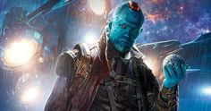 Get ready yourself as a member of Guardians of the Galaxy team by getting trend yourself in this Yondu Costume that is made with a DIY tutorial.