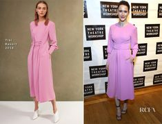 Rachel Brosnahan In Tibi – 2018 New York Theatre Workshop Gala