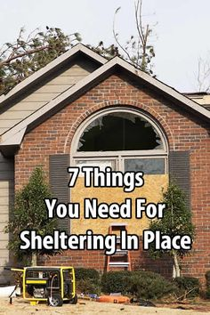 If you're a new prepper and you live in the city, the first thing you should do is gather supplies to ride out whatever disaster is most likely.