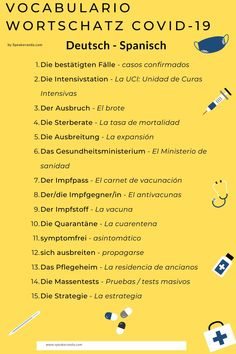 A list of the most used words during the covid pandemic and two downloadable exercises to practice it. Teacher Resources, Language, Activities, Words, Exercises, Students, Comprehension Activities, Spanish Vocabulary, Health Ministry