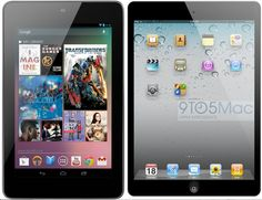 iPad Mini : an oversizd iPod touch more than a reduced iPad ? Maybe !