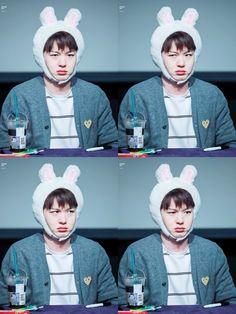 Btob Changsub, Btob Minhyuk, Im Hyunsik, Yook Sungjae, Meme Faces, Funny Faces, Born To Beat, Best Kpop, K Idol