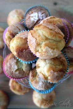 Create a free account Gluten Free Treats, Gluten Free Cakes, Gluten Free Desserts, Healthy Desserts, Vegan Gluten Free, Gluten Free Recipes, Sugar Cookies Recipe, Cookie Recipes, Dessert Recipes