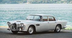 5 Sammlerautos, die Sie diese Woche in Ihre Garage stellen sollten | Classic Driver Magazine