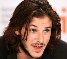 Grow Your Hair Out For Men