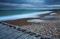 Southbourne Beach colours would go well?