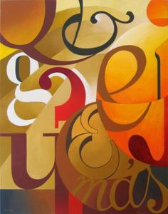 "Saatchi Art Artist Javier Pavón; Painting, """"Toma más Tomás"""" #art"