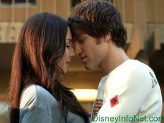 first kiss :')