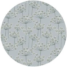Lewis & Irene, Country Life, Cow Parsley & Bee Country Blue