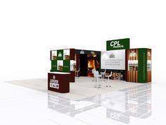 https://flic.kr/p/AjHjR2   Exhibition stand design for CPL Industries   Exhibition stand design