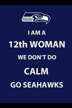 SEAHAWKS !!