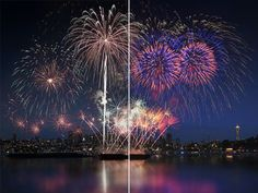 We'll get you ready to photograph fireworks for any occasion with our expert camera settings, composition notes, and photo editing tricks.