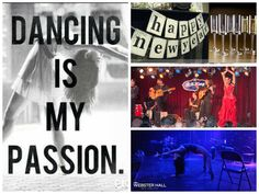 Happy New Years from Staykova Dance! Nye Nyc, Dancer Quotes, Webster Hall, Happy New Year, Passion, Happy New Year Wishes