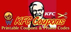 KFC Coupons Mcdonalds Coupons, Kfc Coupons, Online Coupons, Free Coupons, Print Coupons, Discount Coupons, Kfc Printable Coupons, Golden Corral Coupons, Great Clips Coupons
