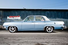 After falling in love with the Holden Monaro as a kid, Jamie McKay finally has his own – and it's a stunning Chev-powered street cruiser Hq Holden, Holden Monaro, Holden Australia, Aussie Muscle Cars, Australian Cars, Old School Cars, Drag Cars, Custom Cars, Gabriel